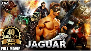 Jaguar Full Hindi Movie | Nikhil Gowda | Tamannaah | Super Hit Hindi Dubbed Movie | Action Movies - Download this Video in MP3, M4A, WEBM, MP4, 3GP