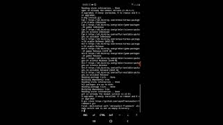how to install metasploit in termux github - TH-Clip