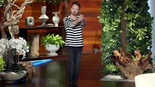 Aaron Paul Hints at Returning to His