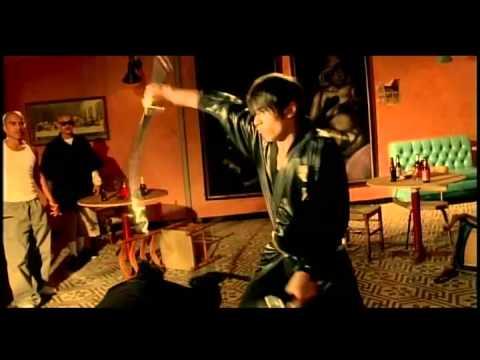 周杰倫 Jay Chou 【雙刀 Double Blade】-Official Music Video