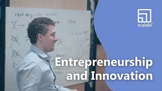 Scalabl: Entrepreneurship and Innovation Training for Entrepreneurs, Startups and Professionals