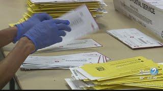 Hawaii voters break volume record ahead of general election