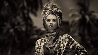 Cafe De Anatolia - Latin Touch (Chillout Lounge Relaxing Deep House Music)