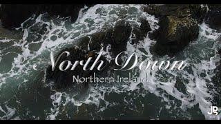 Northern Ireland: North Down | 4K | DJI Phantom 4