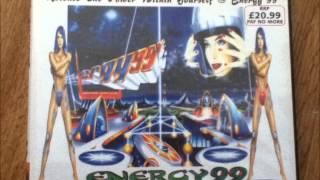 Dj Dougal Side A - Helter Skelter Energy 99