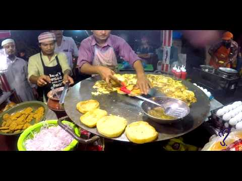 Angry burger, Bun Kabab Part 2 | Street Food Of Karachi, Pakistan. On Public Demand.