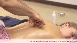 Bhairava Yoga's 85-hour Tantric Massage Therapist Training