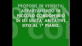 preview picture of video 'Somma Vesuviana: appartamento in vendita 100 mq con box e terrazzo'