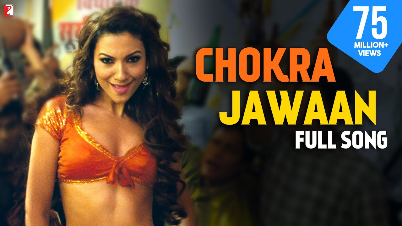 Chokra Jawaan Hindi Lyrics - Ishaqzaade |Chokra Jawaan Hindi Lyrics - Ishaqzaade| Vishal Dadlani, Sunidhi Chauhan