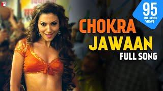 Chokra Jawaan | Full Song | Ishaqzaade | Arjun Kapoor