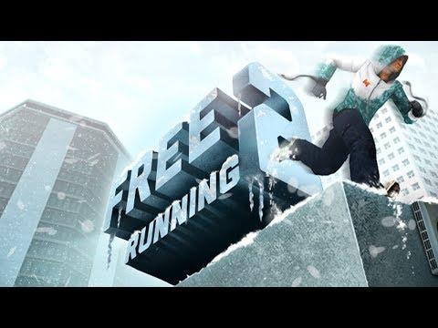 Free Running 2 Xmas Update Thumbnail