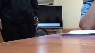 Судебное заседание . Пересмотр уголовного дела. Постановление ЕСПЧ 666 28.09.