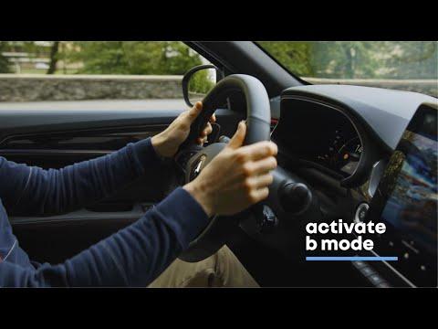 Musique publicité Renault Arkana : R:Tutorial Pub hybride mode B 2021   Juin 2021