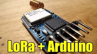 Cat M1, LoRa & arduino Interface, SK Telecom, D1 mini