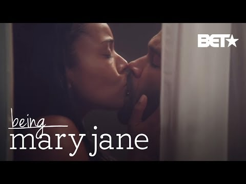 Commercial for Being Mary Jane (2013 - 2014) (Television Commercial)