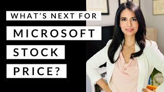 Microsoft Stock: Is MSFT Still a Good Buy or Did You Miss Out?
