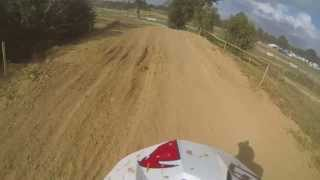 preview picture of video 'GoPRO Motocross Avesnes Sur Helpe 31/08/2013'