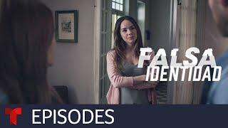 Falsa Identidad | Episode 46 | Telemundo English - hmong video