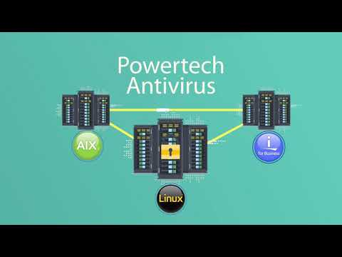 IBM - Powertech Antivirus