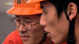 Megamosty - Obří mosty - 3. Čínské výzvy