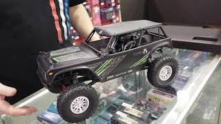 1 9 axial wraith first Group rc Adventure - Самые лучшие видео