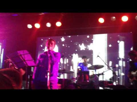 Ассаи - Остаться [27.12.12. live Moscow]