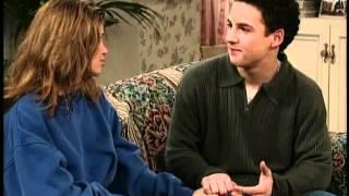 Boy Meets World S4E17-Why Cory loves Topanga