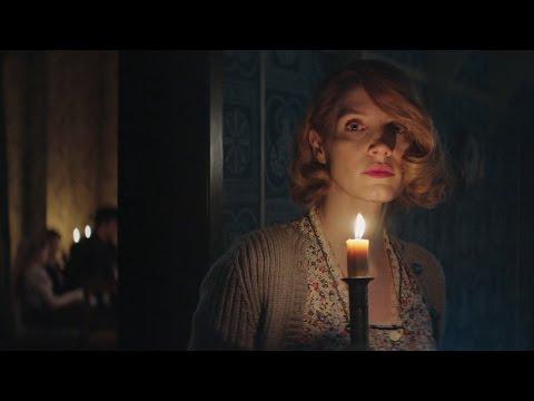 Video trailer för THE ZOOKEEPER'S WIFE - Official Sneak Peek - In Theaters March 2017