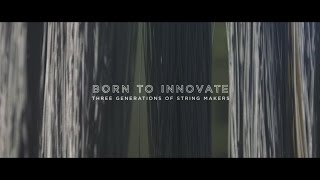 Ernie Ball: Born to Innovate - Three Generations of String Makers