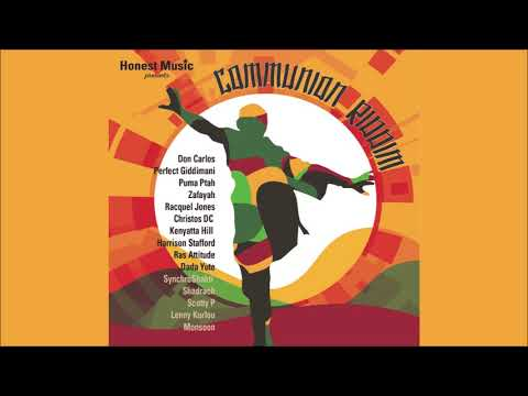 Communion Riddim Mix   JUNE 2018   Perfect GiddimaniRas AttitudeDon Carlos & More (Honest Music)