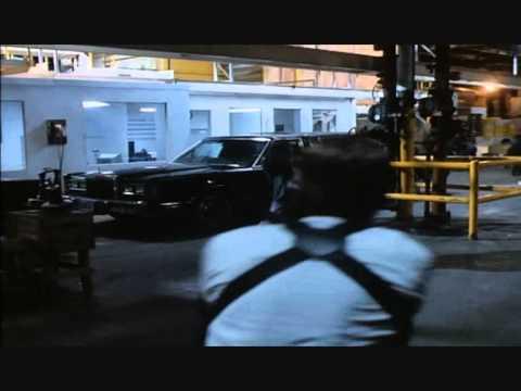 Sleepwalk - (American Yakuza video)