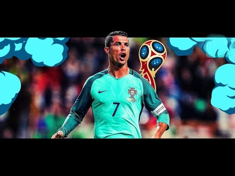 Cristiano Ronaldo • Ready for World Cup 2018 • Ultimate Skills and Goals 17/18