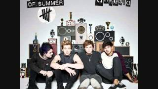 5 Seconds of Summer (5SOS) - Daylight