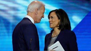 Presidential Candidate Joe Biden picks Kamala Harris as running mate