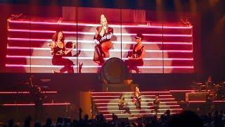 Christina Aguilera - Can't Hold Us Down Live @ Radio City Music Hall, New York (2018)