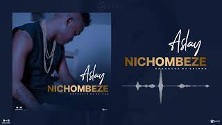 Aslay - Nichombeze (Official Audio)