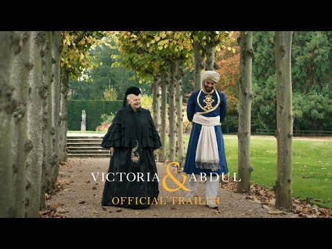 Victoria & Abdul (Trailer)