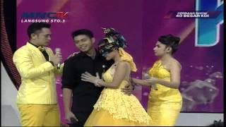 Mukhlis Minta Maaf Sama Julia Perez - Gerbang Show 2015 (28/4)