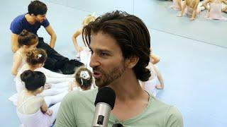 cdp#230 - « La danse ne s'enseigne pas sans discipline »