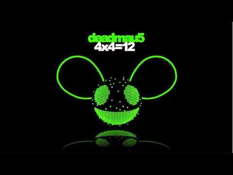 One Trick Pony ft. Sofi - Deadmau5