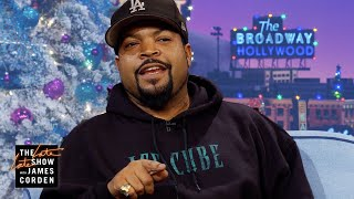Ice Cube Couldn