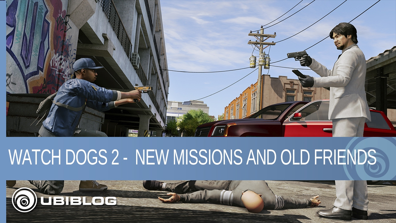 Watch Dogs Reqs