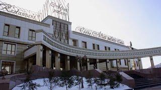 Открылось казино на Алтае. Сибирская монета.