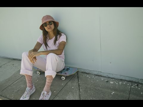 Stance Introduces our newest Punk & Poet, Professional Skateboarder Nora Vasconcellos
