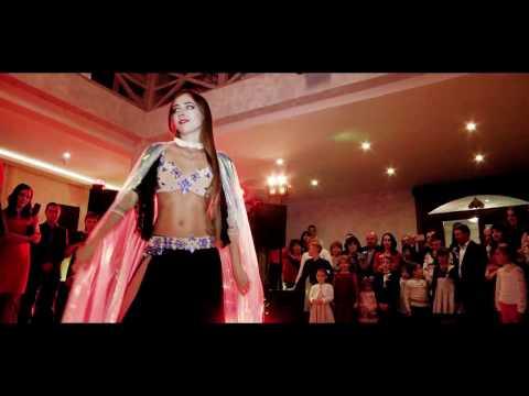 Танець живота, відео 2
