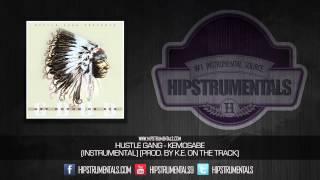 Hustle Gang (T.I., Bo.B., Doe B, & Young Dro) - Kemosabe [Instrumental] (Prod. By K.E.) + DL