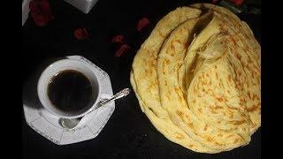 864eee9852 Mlewi Alla Tari9a El Maghribia ملوي مورق بطريقة سهلة ومبسطة واكيد ناجحة مئة  بالمئة وصفات خديجة