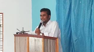 Psalms 42:1 Telugu Christian Revival