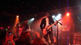 """Drive By Truckers """" Shut Up and Get On The Plane """" @ 40 Watt Club Athens, GA 2/13/14"""