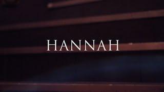 #SMILEYSYRUP - #HANNAH